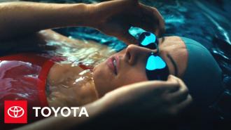 Η εκπληκτική ιστορία της Jessica Long, 13 φορές χρυσής νικήτριας στην παραολυμπιάδα κολύμβηση