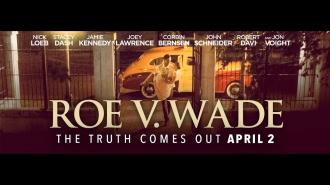 Roe v. Wade Official - Η ΠΑΡΟΥΣΙΑΣΗ ΤΗΣ ΑΛΗΘΕΙΑΣ (Trailer 2021)